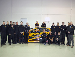 Halfords Autocentres Apprentices